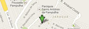 Mapa MA Consultoria